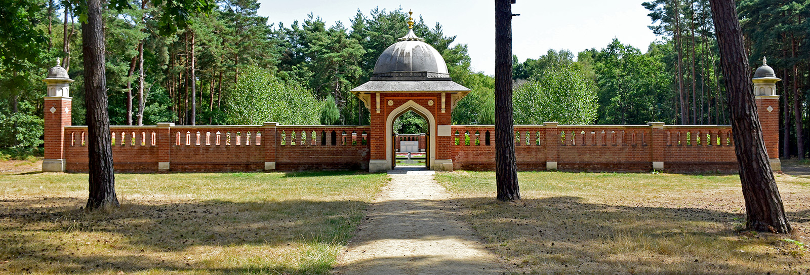 Britain's Muslim Heritage Trails