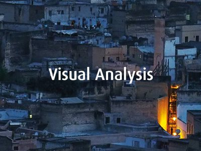 Analyzing a Complex and Compelling Visual Image