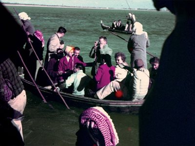 FirstLook: East Coast of Saudi Arabia, Circa 1952–1964