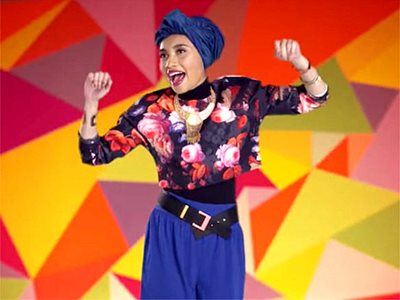 Yuna In Song and Style