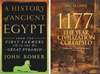A History of Ancient Egypt: From the First Farmers to the Great Pyramid / 1177 BC: The Year Civilization Collapsed