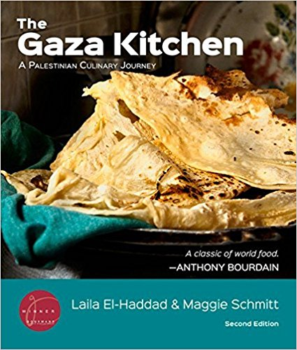 The Gaza Kitchen: A Palestinian Culinary Journey