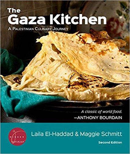 The Gaza Kitchen Recipes