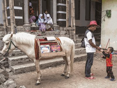 FirstLook: Mobile Library, Java