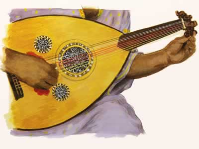 Tarab and the Art of Music