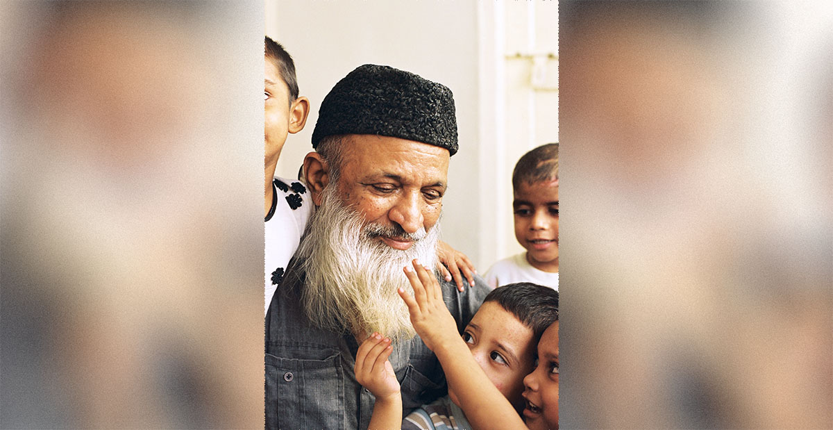 Humanitarian to a Nation: Abdul Sattar Edhi