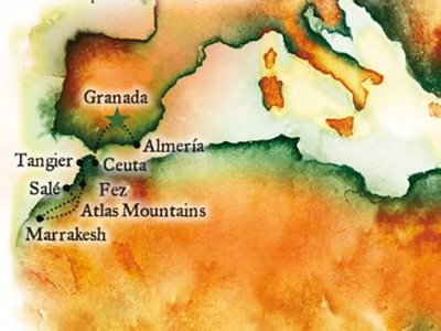 Travelers of Al-Andalus, Part VI: The Double Lives of Ibn al-Khatib