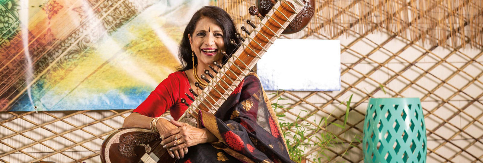 Sitar Master of Maryland