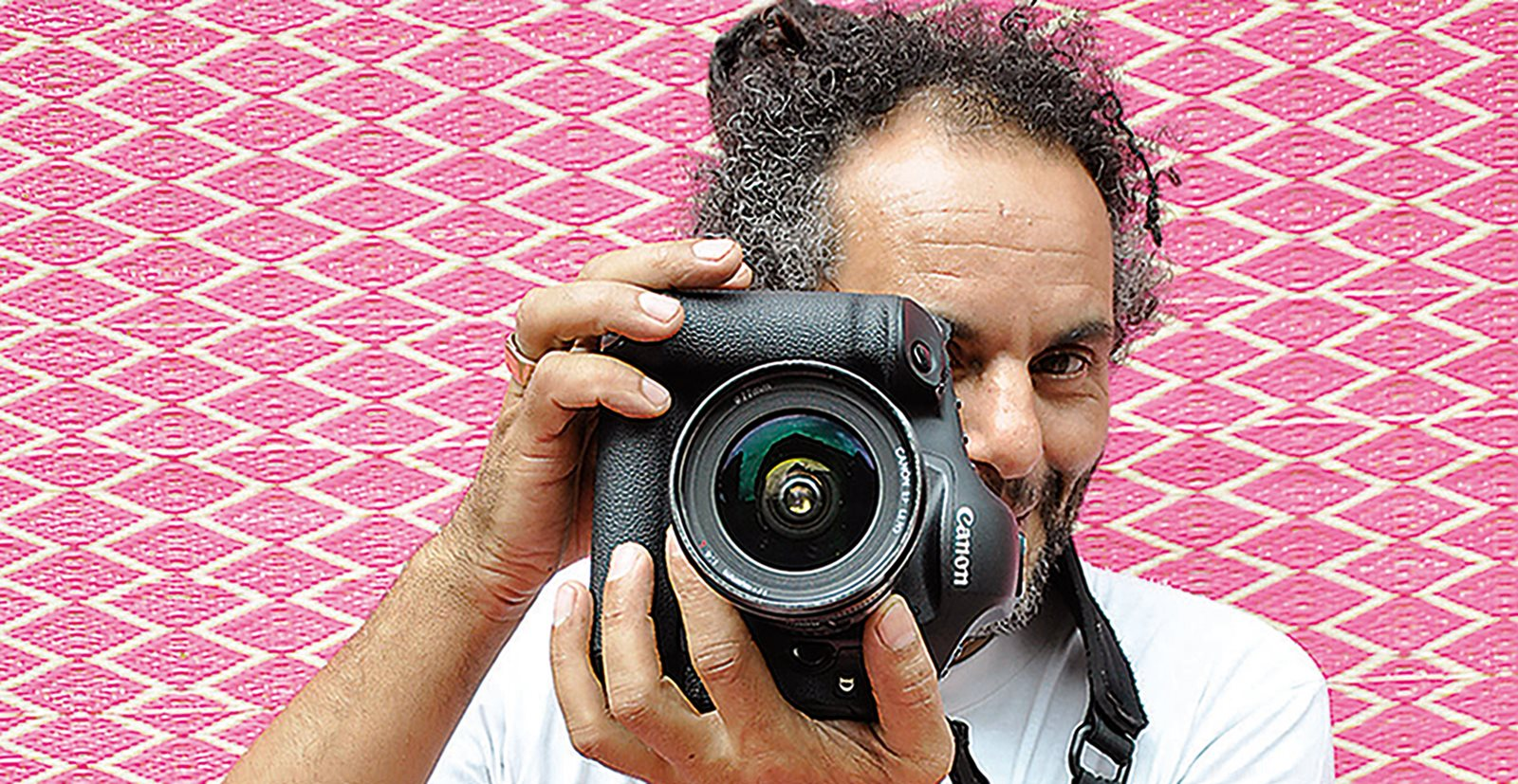 Hassan Hajjaj's Hot Remix