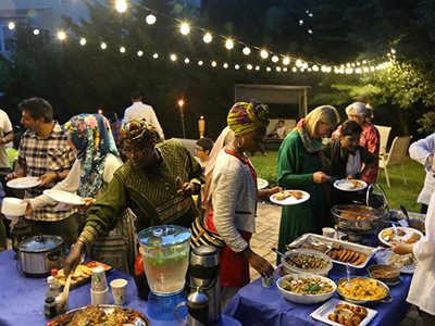 FirstLook: Iftar Nights