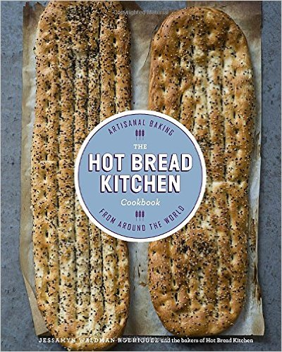 The Hot Bread Kitchen: Artisanal Baking from Around the World