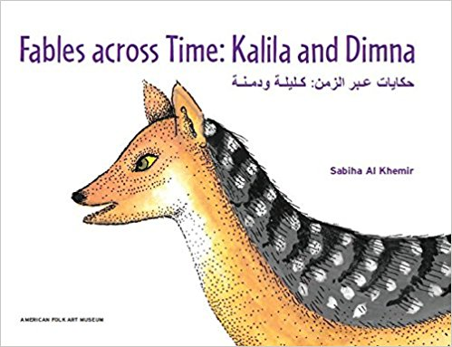 Fables across Time: Kalila and Dimna