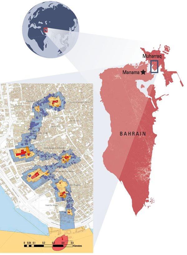 Bahrain's Pearling Path - AramcoWorld